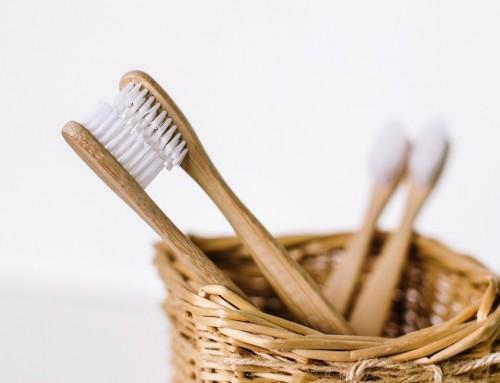 Pasta de dientes fácil, rápida y casera